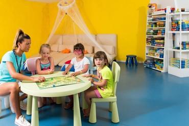 """фото Для детей, Отель """"Fodele Beach and Water Park 5*"""", Крит"""