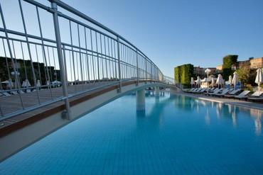 """фото бассейн, Отель """"Bella Beach 5*"""", Крит"""