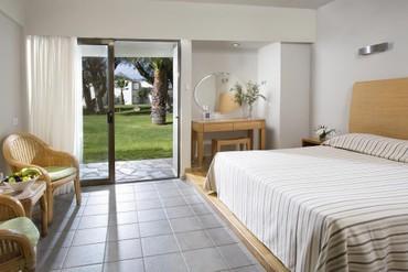 """фото Номер, Отель """"Agapi Beach 4*"""", Крит"""