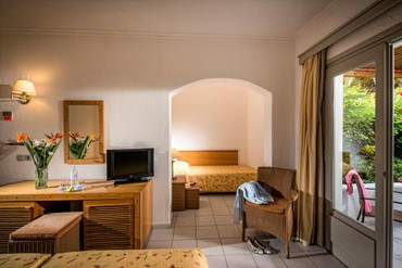 "фото Питание, Отель ""Annabelle Beach 5*"", Крит"