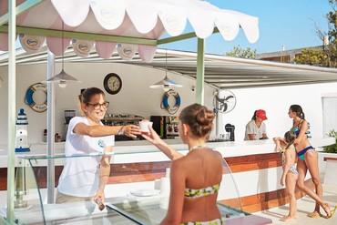 """фото питание, Отель """"Grecotel Club Marine Palace 4*"""", Крит"""