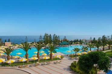 """фото Отель, Отель """"Iberostar Creta Marine 4*"""", Крит"""