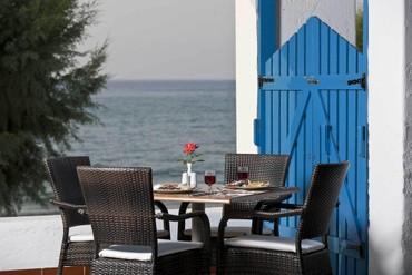 """фото питание, Отель """"Mitsis Rinela Beach 5*"""", Крит"""