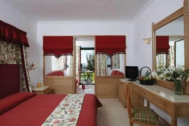 "фото номер, Отель ""Mitsis Rinela Beach 5*"", Крит"