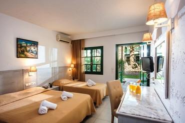 "фото Номер, Отель ""Stella Village Hotel and Bungalows 4*"", Крит"