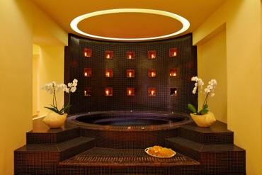 "фото Спа-услуги, Отель ""Grecotel Meli Palace 4*"", Крит"