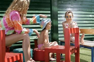"""фото развлечения для детей, Отель """"Aldemar Cretan Village 4+*"""", Крит"""