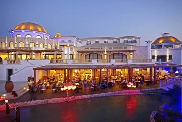 """фото Отель, Отель """"Mitsis Laguna Resort 5*"""", Крит"""