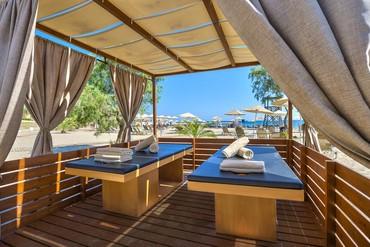 "фото Спа-услуги, Отель ""Fodele Beach and Water Park 5*"", Крит"