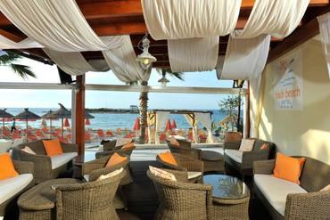 """фото отдых, Отель """"High Beach Hotel 4*"""", Крит"""