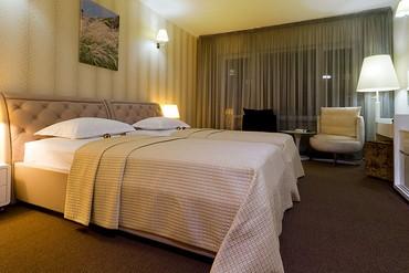 """фото Стандартный 2-местный, Отель """"Европа"""", Алушта"""