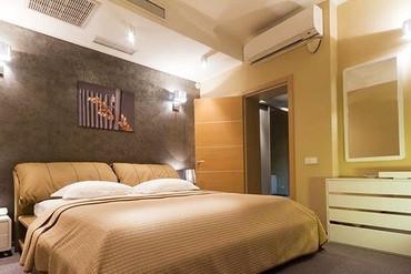 """фото Полулюкс 2-местный 2-комнатный, Отель """"Европа"""", Алушта"""