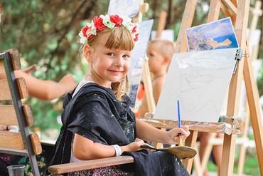 """фото Для детей, Курортный комплекс """"Golden (бывш. Золотой Колос)"""", Алушта"""