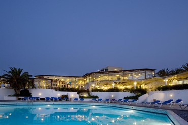 """фото главное, Отель """"Aldemar Cretan Village 4+*"""", Крит"""