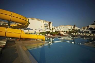 """фото Развлечение для детей, Отель """"Mitsis Laguna Resort 5*"""", Крит"""