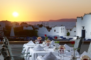 """фото питание, Отель """"Aldemar Cretan Village 4+*"""", Крит"""