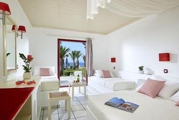 """фото номер, Отель """"Aldemar Cretan Village 4+*"""", Крит"""