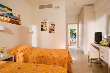 """фото номер, Отель """"High Beach Hotel 4*"""", Крит"""