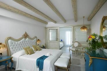 """фото Номер, Отель """"Mitsis Laguna Resort 5*"""", Крит"""