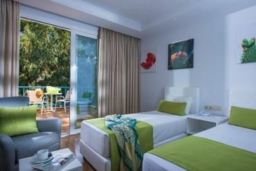 """фото Номер, Отель """"Fodele Beach and Water Park 5*"""", Крит"""