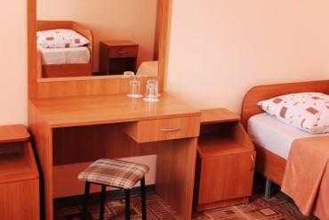 "фото 3-х местный Стандарт Корпус 2, Отель ""Orchestra Horizont Gelendzhik Resort"", Геленджик"
