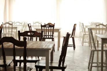 """фото Ресторан, Отель """"Orchestra Horizont Gelendzhik Resort"""", Геленджик"""