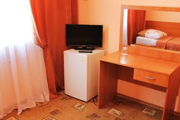 """фото 1-но местный Корпус 2, Отель """"Orchestra Horizont Gelendzhik Resort"""", Геленджик"""