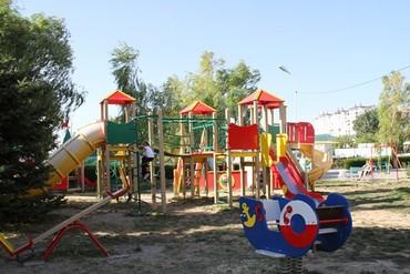 "фото развлечения для детей, Санаторий ""Парус"", Анапа"