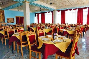 """фото Ресторан, Санаторий """"Мисхор"""", Ялта"""