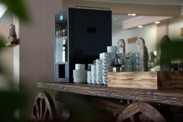 """фото питание, Отель """"Orchestra Horizont Gelendzhik Resort"""", Геленджик"""