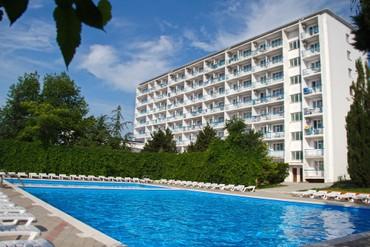 "фото бассейн, Отель ""Orchestra Horizont Gelendzhik Resort"", Геленджик"