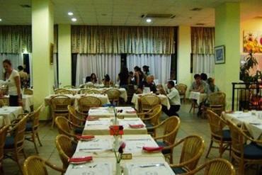 "фото Kapetanios-bay-106, Отель ""Kapetanios Bay"" 3*, Протарас"