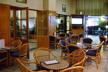 "фото Kapetanios-bay-105, Отель ""Kapetanios Bay"" 3*, Протарас"