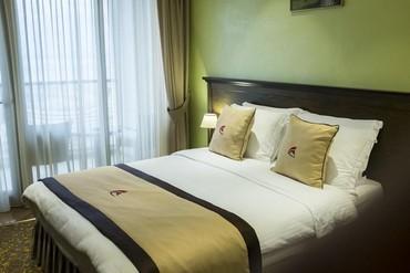 "фото STANDART SGL, Отель ""Colosseum Marina"", Грузия"