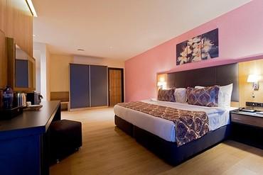 """фото STANDART SGL, Отель """"Euphoria Hotel Batumi/ Эйфория"""", Грузия"""