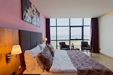 """фото STANDART SGL SEA VIEW, Отель """"Euphoria Hotel Batumi/ Эйфория"""", Грузия"""