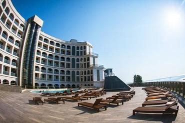 """фото Общий вид, Отель """"Colosseum Marina"""", Грузия"""