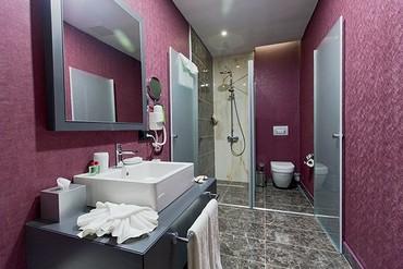 """фото SUPERIOR SGL, Отель """"Euphoria Hotel Batumi/ Эйфория"""", Грузия"""