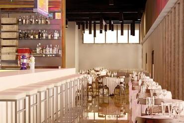 """фото Ресторан, Отель """"Euphoria Hotel Batumi/ Эйфория"""", Грузия"""