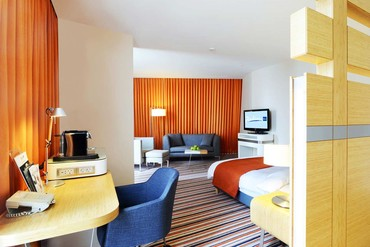 "фото Номер СПА-Люкс, Отель ""Radisson Blu Hotel"", Грузия"