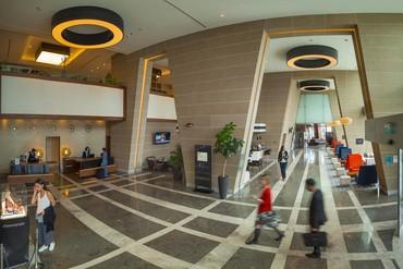 """фото Отель Radisson Blu Hotel, Отель """"Radisson Blu Hotel"""", Грузия"""