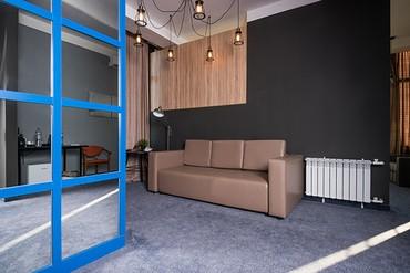 """фото Junior Suite 3-местный SV 1, Отель """"Beton Brut"""", Анапа"""