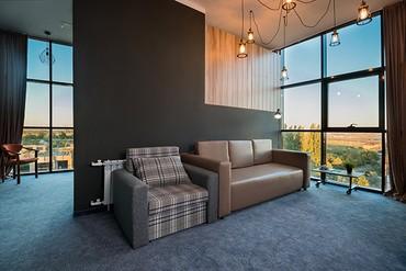 "фото Suite Land Panoramic 3-местный, Отель ""Beton Brut"", Анапа"