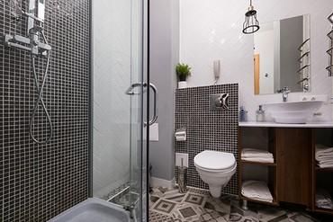 "фото Deluxe SV 2-местный, Отель ""Beton Brut"", Анапа"