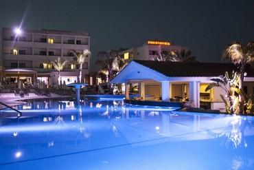"""фото отель CHRISTOFINIA HOTEL, Отель """"CHRISTOFINIA HOTEL 4*"""", Айя-Напа"""