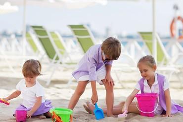 "фото Довиль 6, Отель ""Alean family resort & Spa Doville"" (бывш. ""Довиль Отель & SPA""), Анапа"