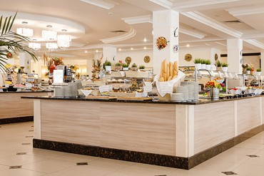 "фото Довиль 5, Отель ""Alean family resort & Spa Doville"" (бывш. ""Довиль Отель & SPA""), Анапа"