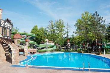 "фото Довиль 7, Отель ""Alean family resort & Spa Doville"" (бывш. ""Довиль Отель & SPA""), Анапа"