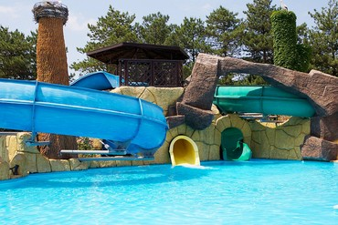 фото Ривьера 4, ALEAN FAMILY RESORT & SPA RIVIERA (бывш. «Ривьера-клуб» Отель&SPA), Анапа