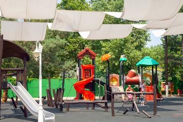 "фото Довиль 3, Отель ""Alean family resort & Spa Doville"" (бывш. ""Довиль Отель & SPA""), Анапа"